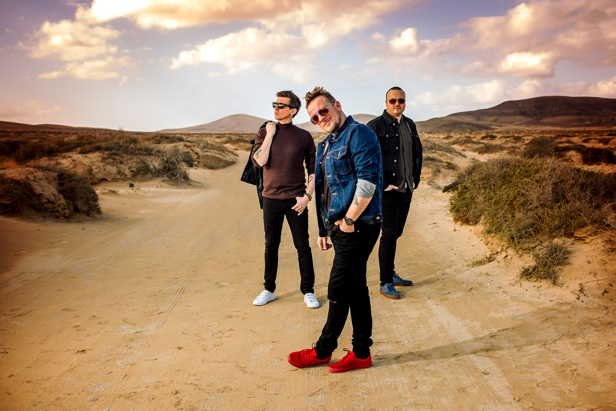 Grupė Biplan išleidžia naują albumą