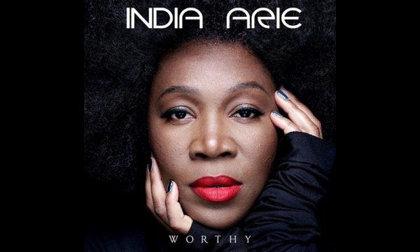 Akustinės soul muzikos diva India.Arie išleidžia penkis metus kurtą albumą