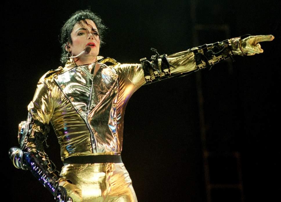 Pasirodė skandalingo filmo apie Michaelą Jacksoną treileris