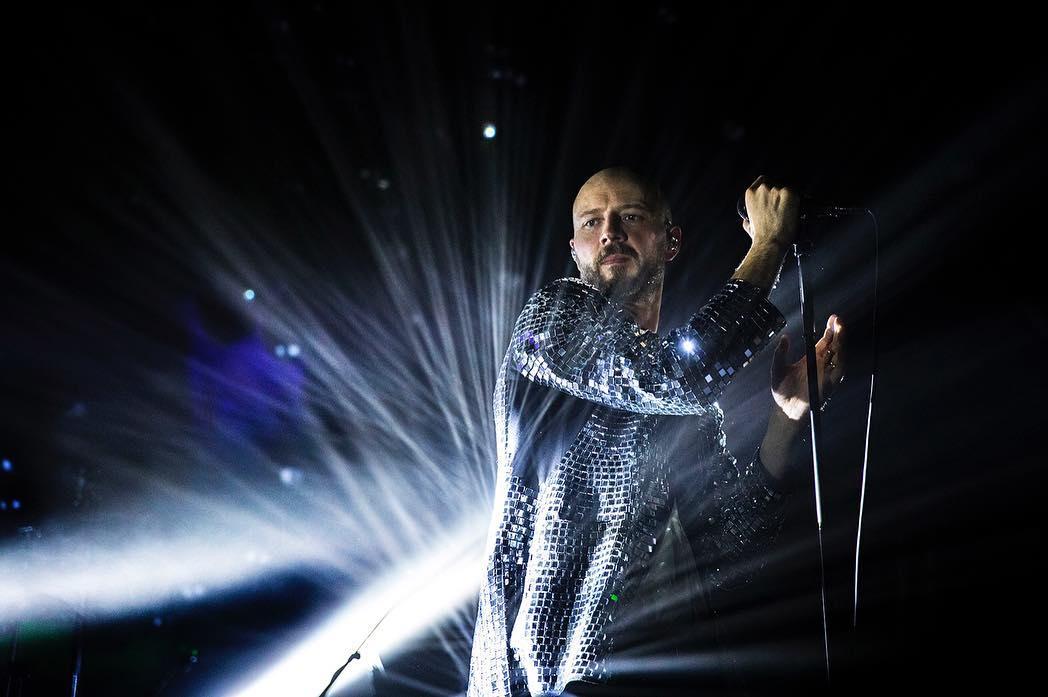 """""""Madrugada"""" koncertas Varšuvoje: (šiek tiek) emocingai"""