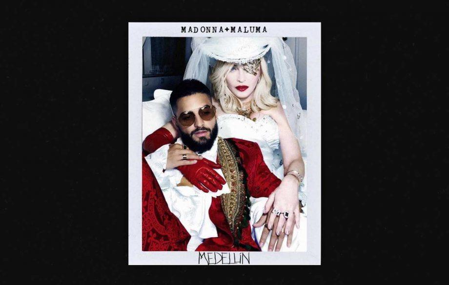 Madonna pristatė pirmą naują būsimo albumo dainą