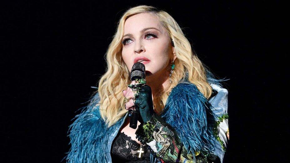 Madonna nutraukė tylą – paskelbė apie naują albumą