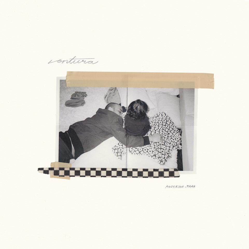 Ketvirtasis Anderson .Paak albumas – šviežias ir itin gaivus vasariškos muzikos gurkšnis