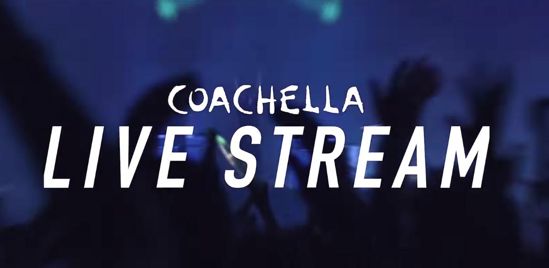 """Paskelbtas gyvų """"Coachella"""" transliacijų sąrašas"""