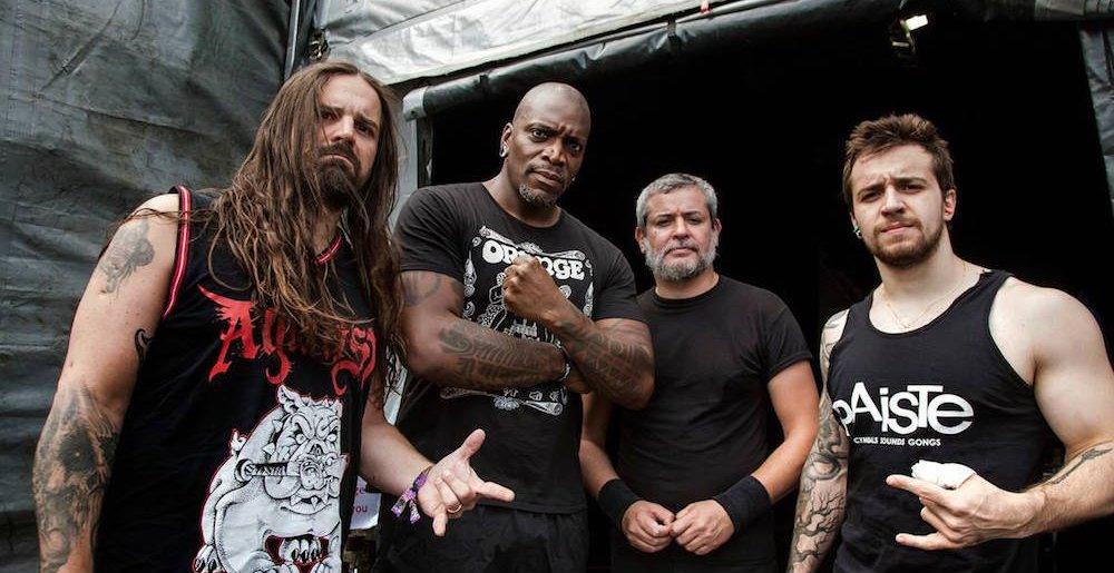 Sepultura sugrįžta: pristatyta nauja daina ir žinios apie naują albumą