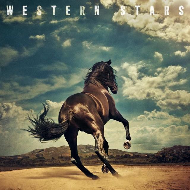 Bruce Springsteen devynioliktas albumas – jau internete ir muzikos parduotuvėse