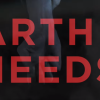 earthly needs