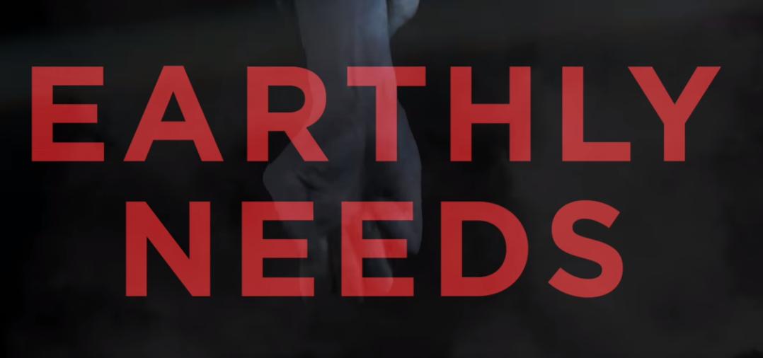 Hayden Thorpe – Earthly Needs