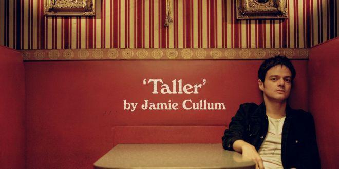 Savaitgalį išleistas aštuntas Jamie Cullum albumas