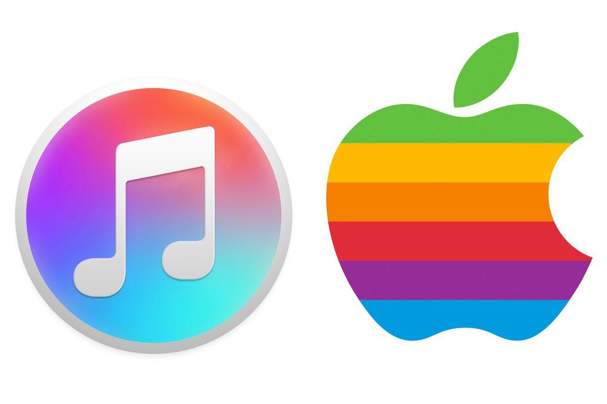 Apple uždaro iTunes
