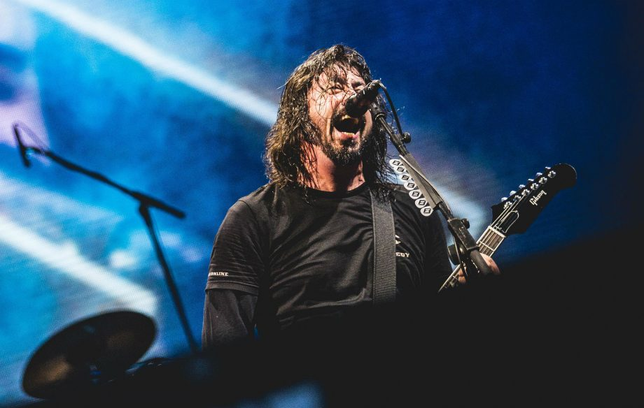 GYVAI: Foo Fighters – Everlong + Pretender