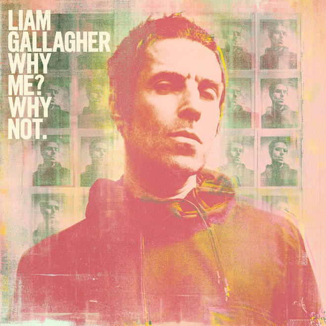 Išleistas antras solinis Liamo Gallagherio albumas