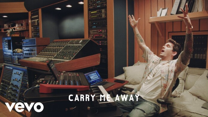 carry me away