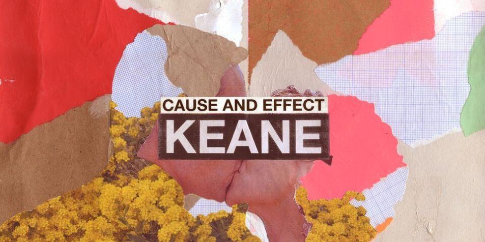 """Po 7 metų pertraukos """"Keane"""" sugrįžo su nauju albumu"""