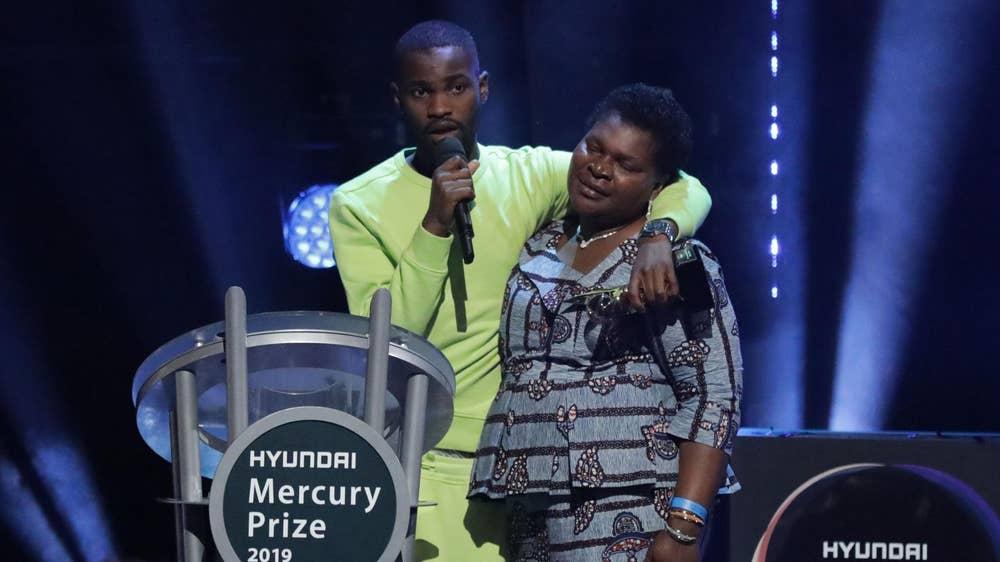 Paaiškėjo Mercury apdovanojimo laimėtojas