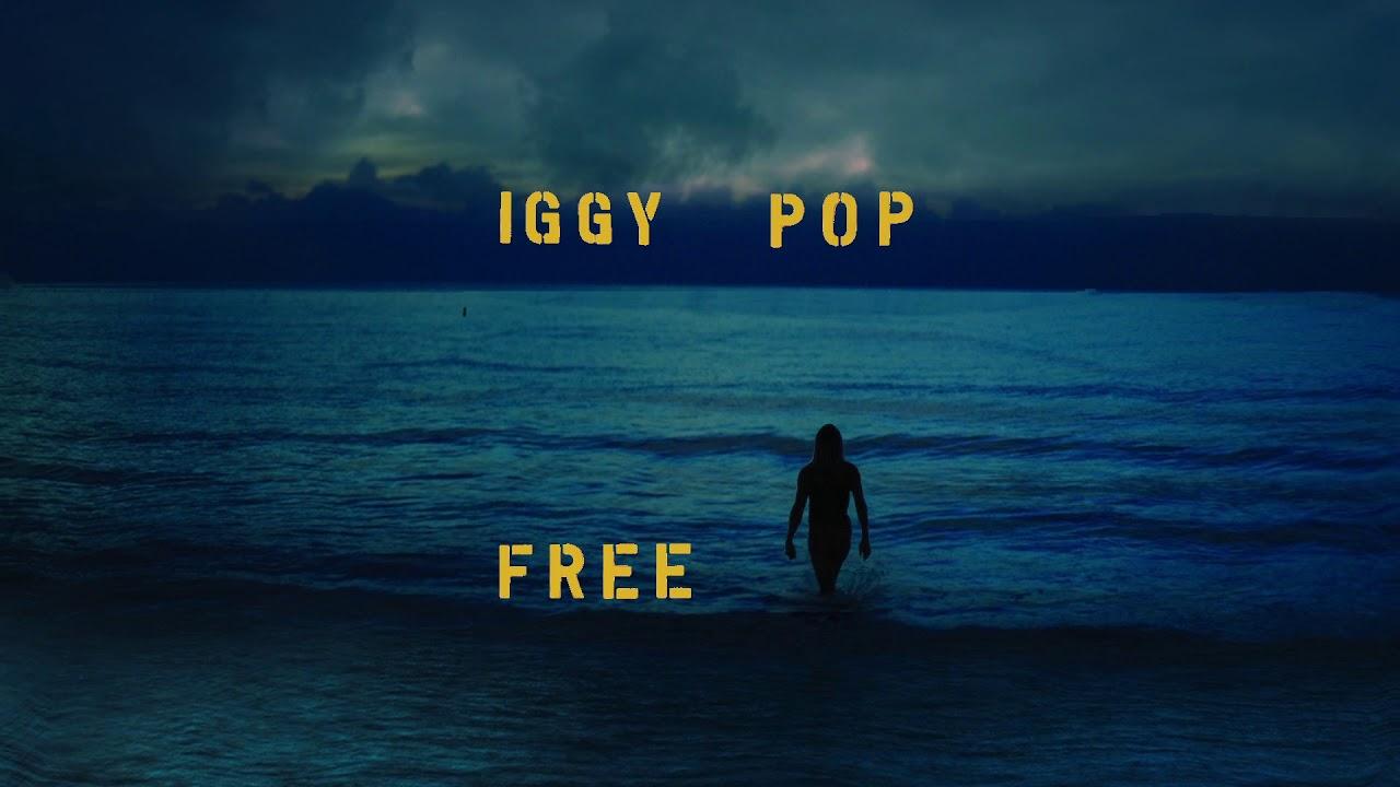 JAV roko ikona Iggy Pop išleidžia jau aštuonioliktą albumą