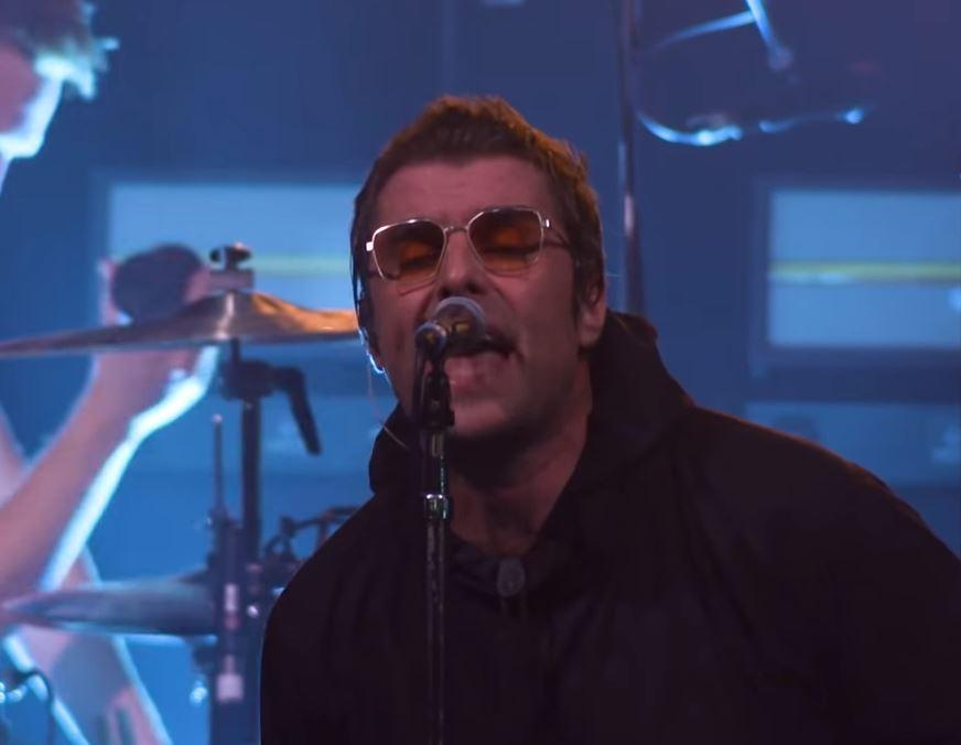 GYVAI: Liam Gallagher – Sad Song (feat. Bonehead)