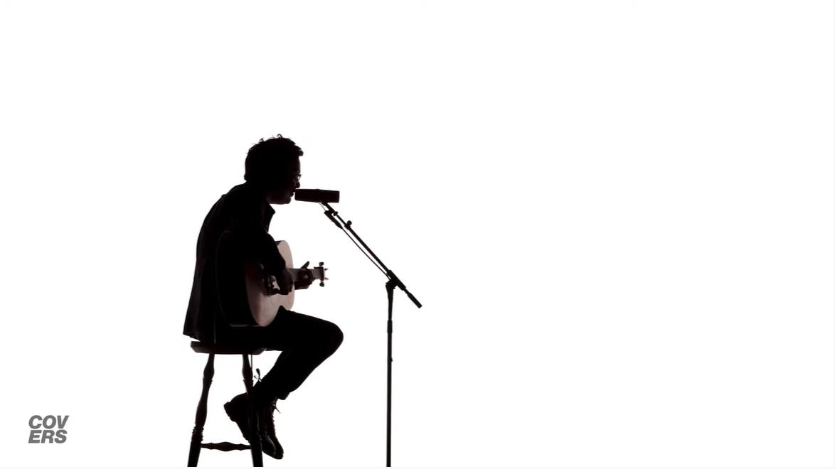 Luke Sital-Singh – Why Does It Always Rain On Me? (Travis Cover)