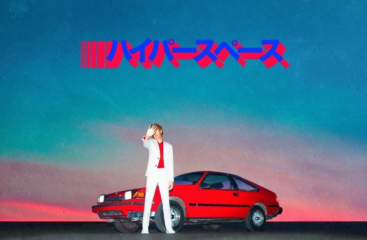 Lapkritį – naujas Beck albumas