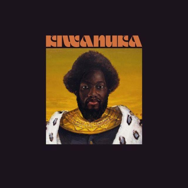 Michael Kiwanuka išleido savo trečią studijinį albumą