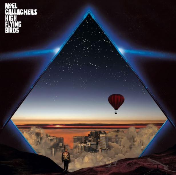 Noelis Gallagheris išleis naują EP; pristatyta pirmoji daina