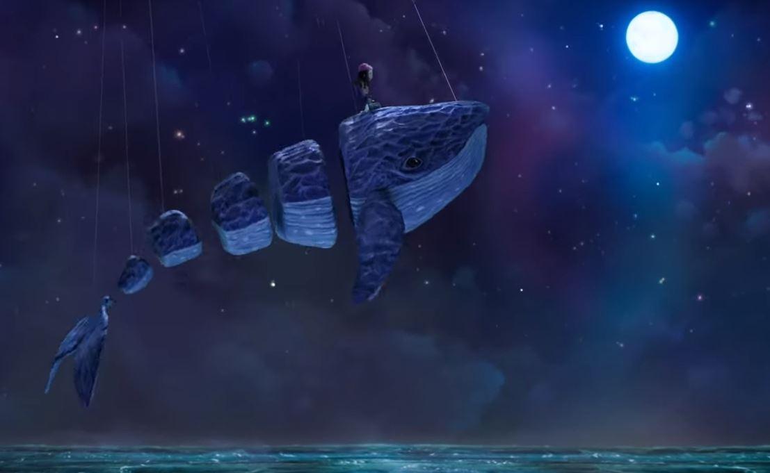 Dvi naujos Coldplay dainos ir nuostabus vaizdo klipas