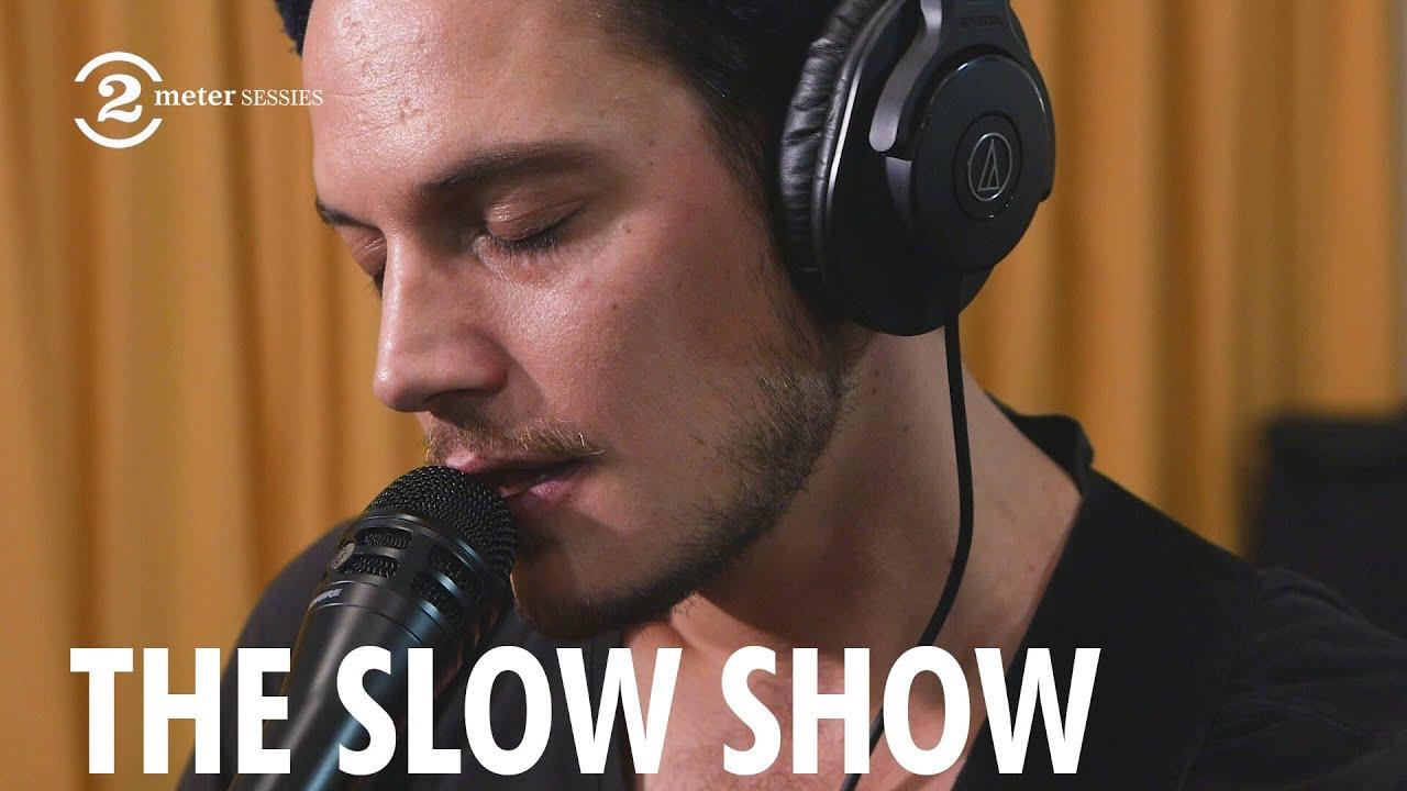 25 minutės su The Slow Show muzika
