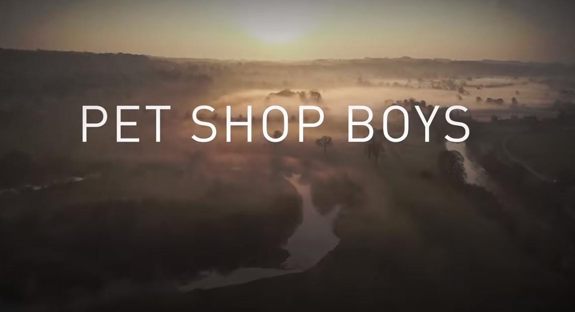 Pet Shop Boys – Burning the Heather