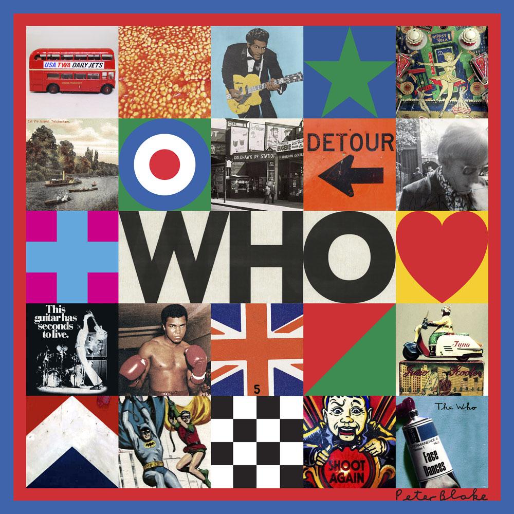 """Po 13 metų pertraukos – naujas """"The Who"""" albumas"""