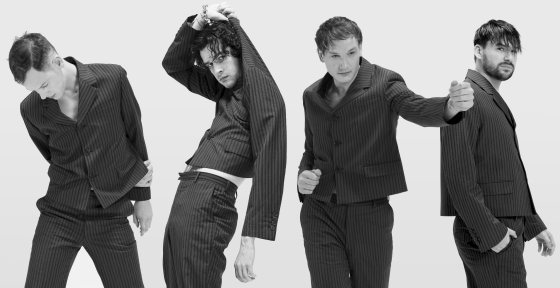 The 1975 – Me & You Together Song