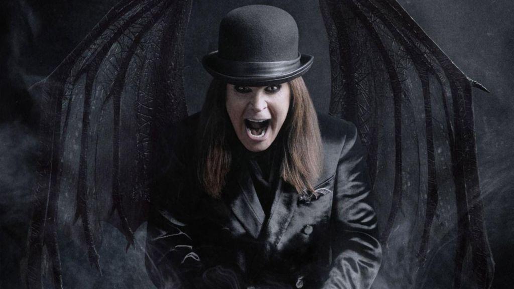 "Ozzy Osbourne ir Elton John kolaboracija – ""Ordinary Man"""