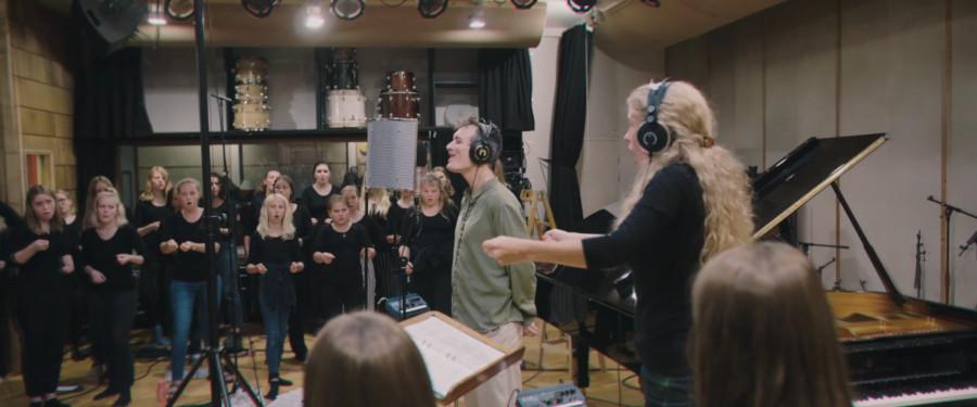 Efterklang – Vi er uendelig ft. South Denmark Girls Choir