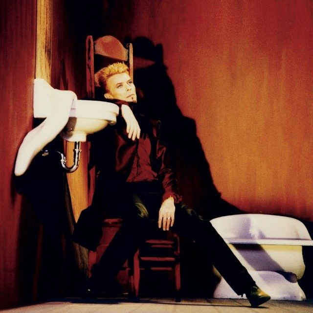 David Bowie – Stay '97
