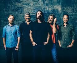Foo Fighters ruošia naują albumą