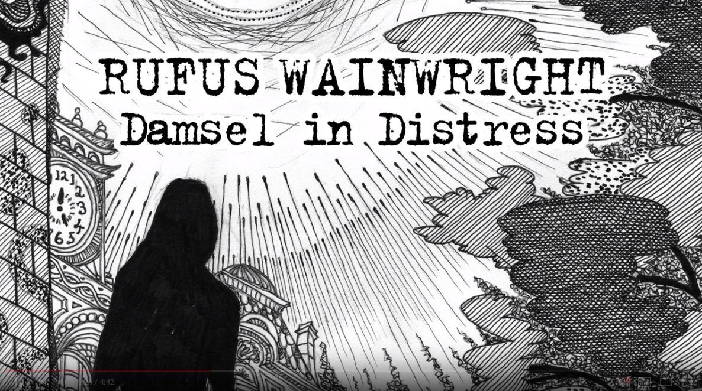 Naujienos iš Rufus Wainwright: nauja daina ir žinios apie 8 metus lauktą albumą