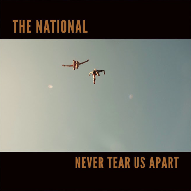 The National – Never Tear Us Apart (INXS Cover)