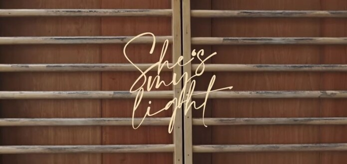 She's My Light