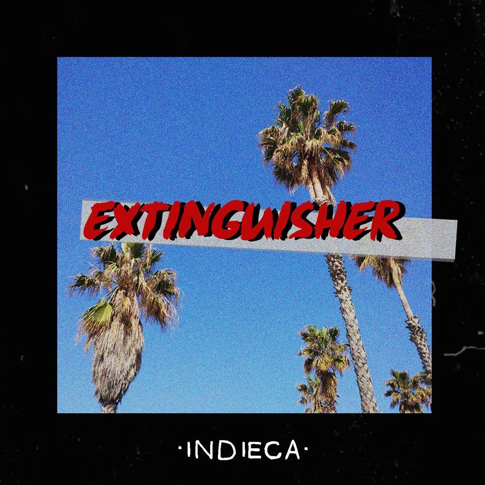 indieca – Extinguisher