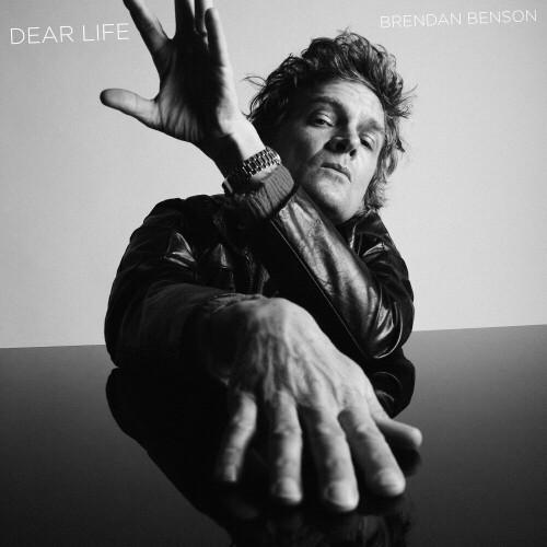 """Naujas Brendan Benson albumas """"Dear life"""""""