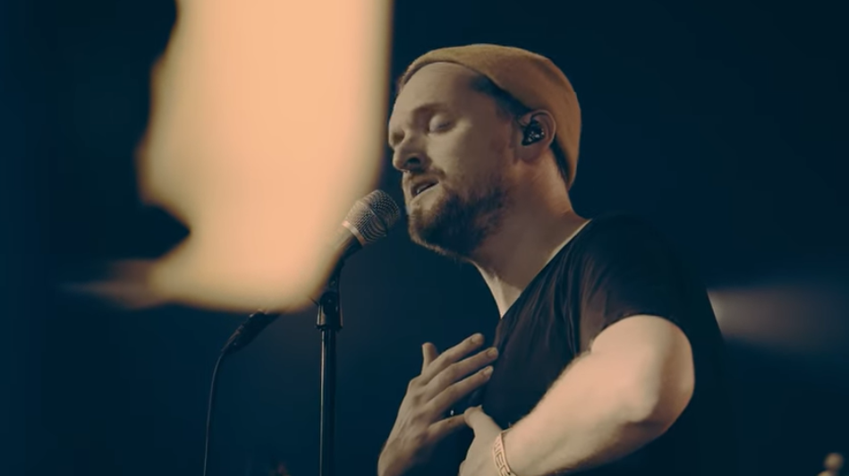 GYVAI: SOHN – Rennen (Live with the Metropole Orkest)