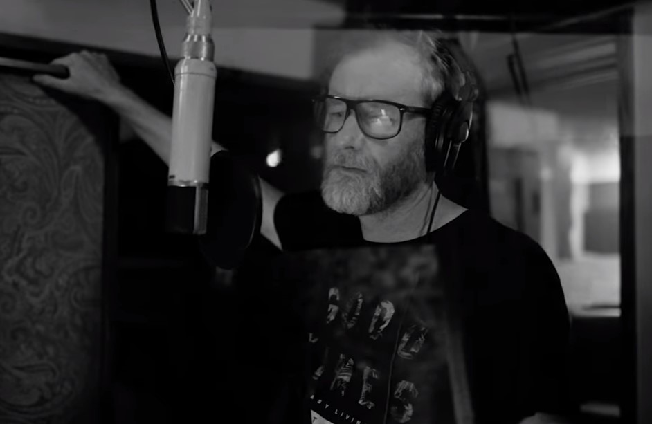 Solinis Matto Berningerio albumas albumas – jau rudenį: pasiklausykite titulinės dainos