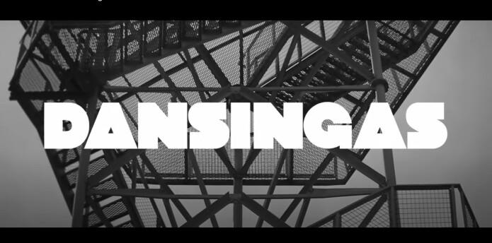 Dansingas - Solo ansamblis