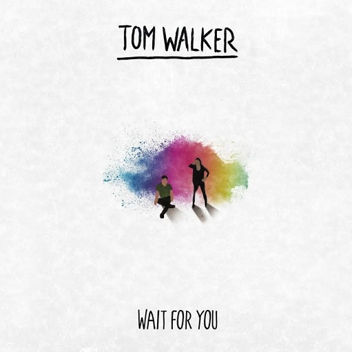 "Tom Walker pristato per karantiną įrašytą singlą ""Wait For You"""