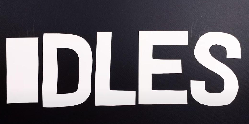 IDLES – Modern Village