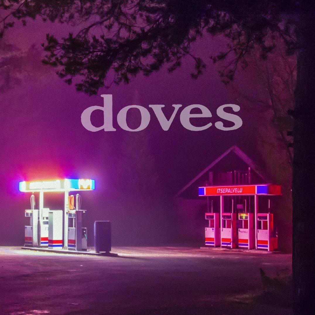"""Su nauju albumu po 11 metų grįžę """"Doves"""" – pakeliui į UK TOP 40 viršūnę"""