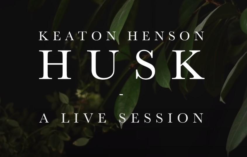 GYVAI: Keaton Henson – Husk