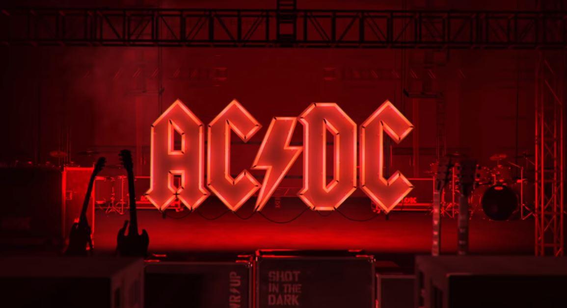Nauja AC/DC daina, būsimas albumas ir grįžimas prie ankstyvosios sudėties