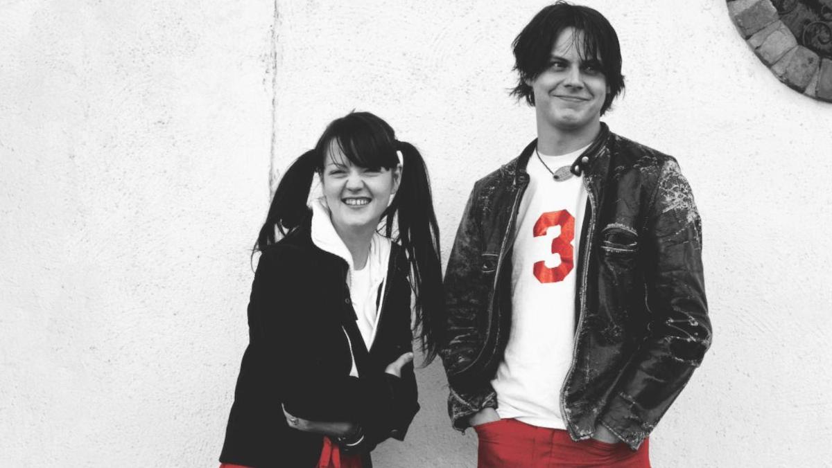 """Dovana """"The White Stripes"""" gerbėjams – grupės geriausių dainų albumas"""