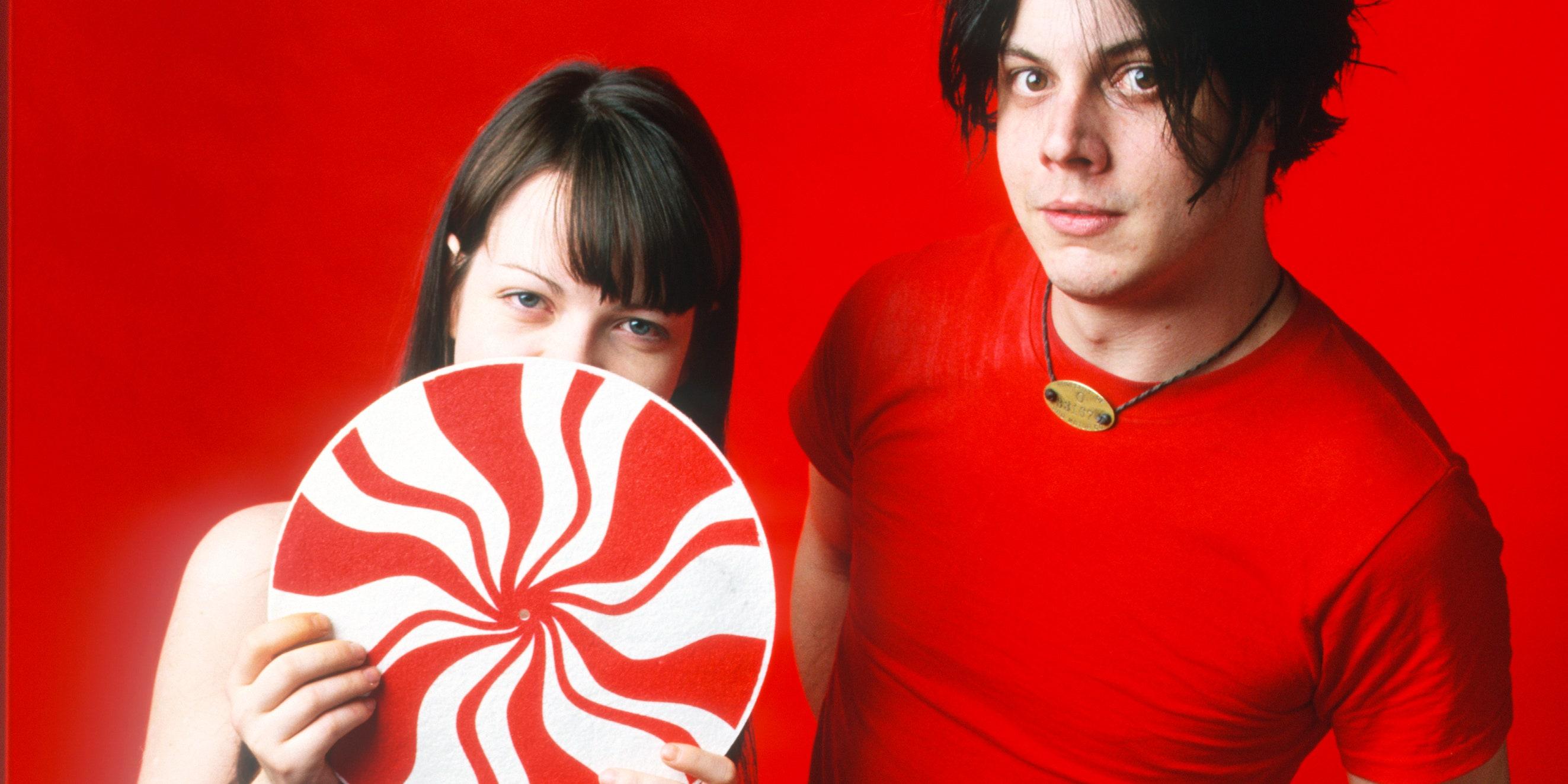 """The White Stripes – """"Apple Blossom"""""""