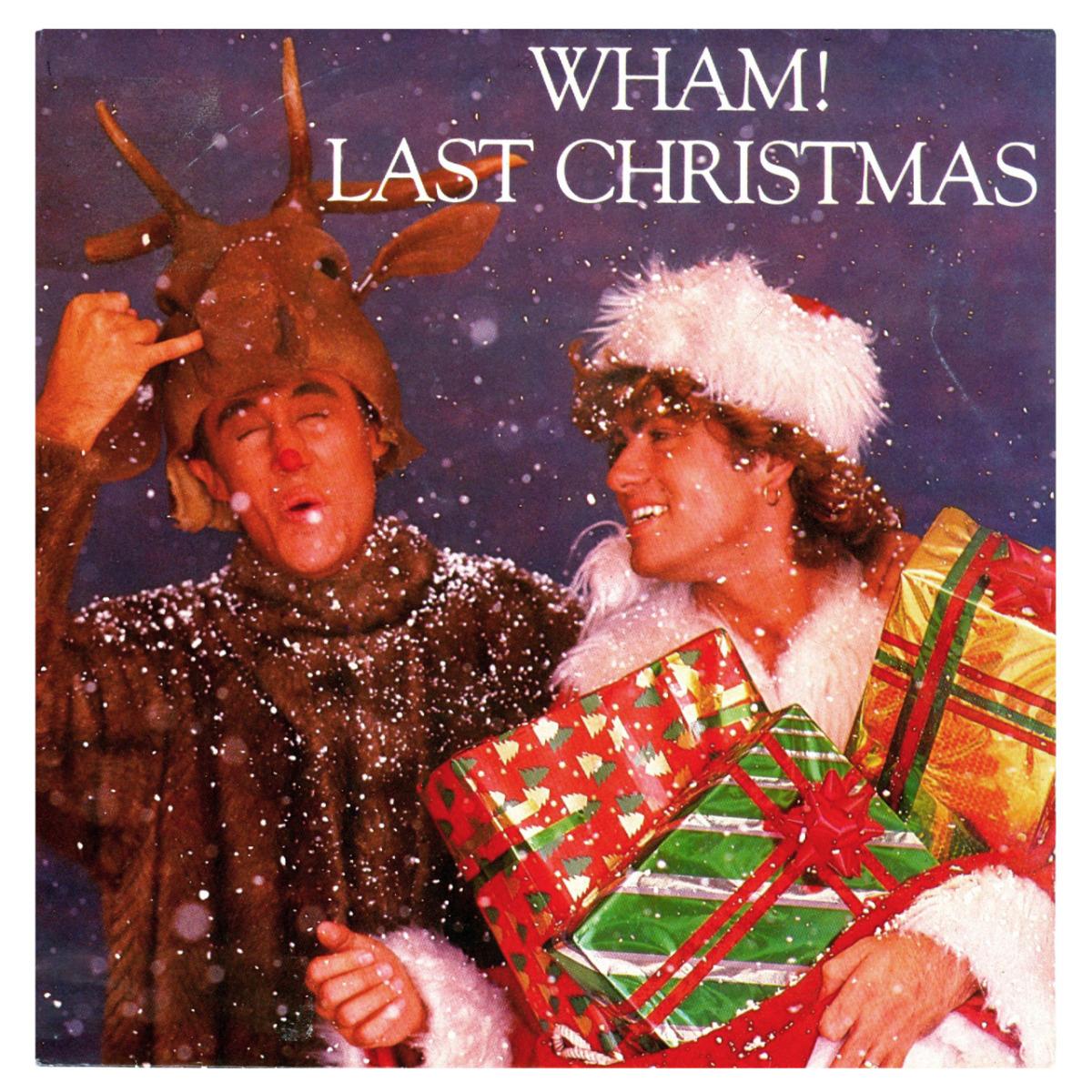 """Naujas rekordas: po 36 metų kultinis """"Wham!"""" hitas pasiekė UK TOP 40 viršūnę"""
